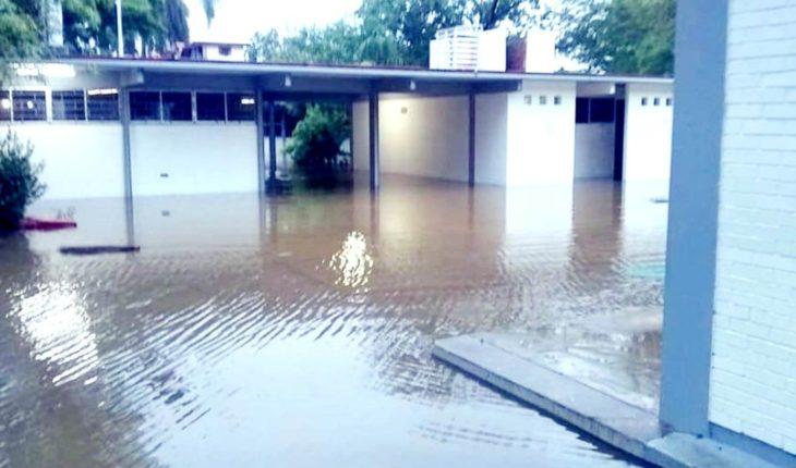 Sepyc suspende clases hoy en once municipios de Sinaloa