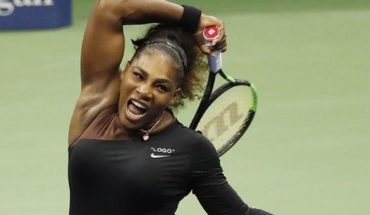 Shouts, insults and threats: Serena Williams lost the final of the US Open with scandal