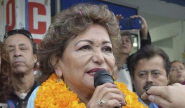 """Si hay cambios en Policía, """"los recibiremos a balazos"""", amenaza el crimen a alcaldesa electa de Acapulco"""