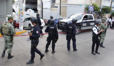 Sixth report: increased violence despite historical spending