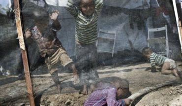 Soluciones de la UE a la migración crean crisis humanitarias