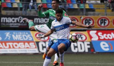 """Stefano Magnasco: """"Nos estamos jugando el torneo en cada partido"""""""
