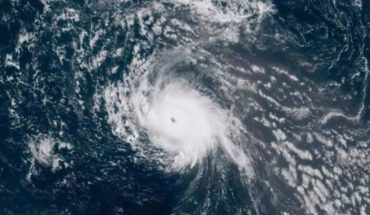 Storm Florence will turn into Hurricane this Sunday