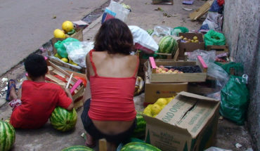 Strives it to reduce the waste of food in Mexico