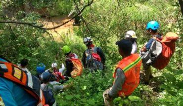 Sube a 9 la cifra de muertos en Peribán, Michoacán tras tromba