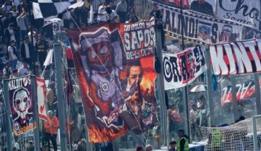Superclásico: sanctioned three reappeared with 11 and a half years of prohibition of entry to stadiums by incidents