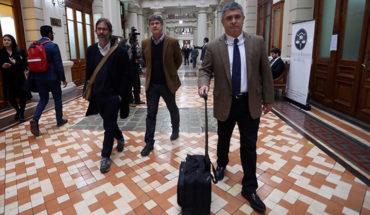 Suspendieron alegatos por demanda de víctimas de Karadima contra el Arzobispado