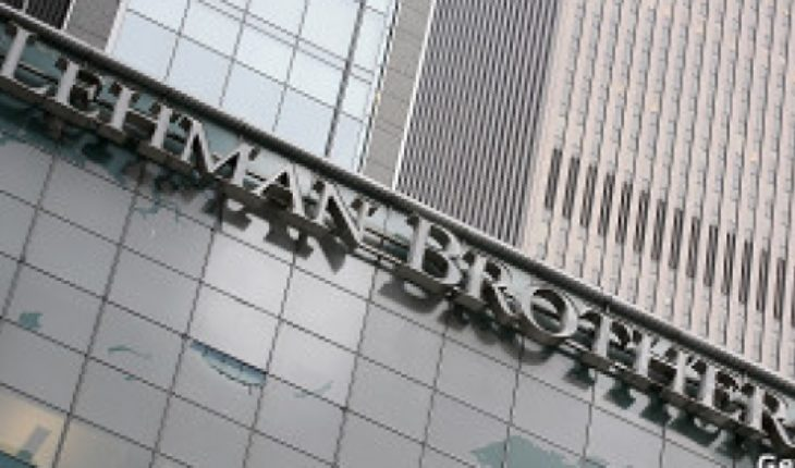 Ten years of the bankruptcy of the Lehman Brothers Bank: when does the next?