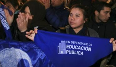 The Federation of university teachers reached an agreement with the Government