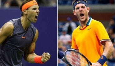 The Potro-Nadal, a duel of old acquaintances and a history of high returned: day, schedule and TV