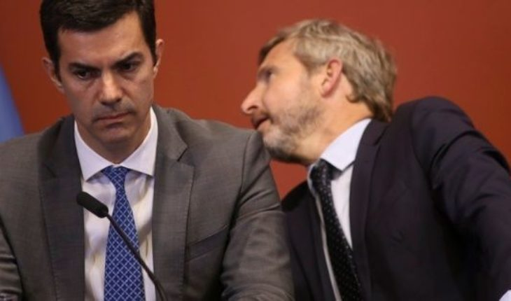 The budget as a necessary step in the new agreement with the IMF