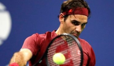 The disturbing story of Roger Federer after being eliminated from the US Open
