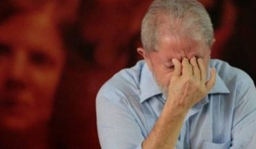 The worst news for Lula Da Silva: vetoed his presidential candidacy