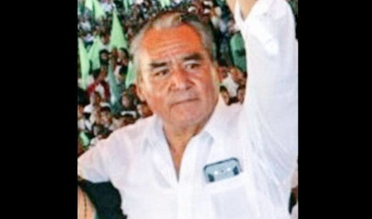 They are murdering the Mayor-elect Nopalucan, Puebla