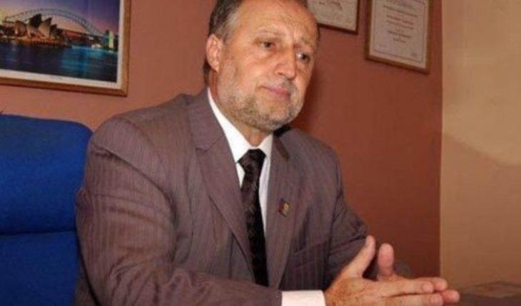 They stabbed a mayor of Córdoba
