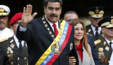 This Nicolas Maduro will travel to China