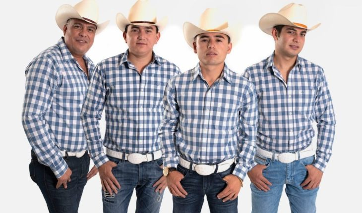 This will charge the Plebes of the ranch by singing in the cry in Culiacan
