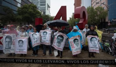 Tribunal avala Comisión para la Verdad del caso Iguala