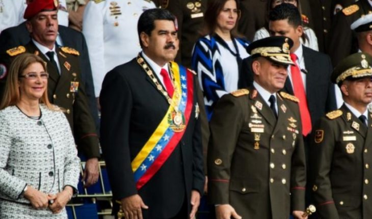Trump Government met with Venezuelan military who wanted to overthrow Maduro