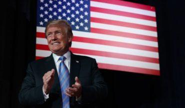 Trump: Memorial del 9/11 renovó mis ganas de hacer el muro