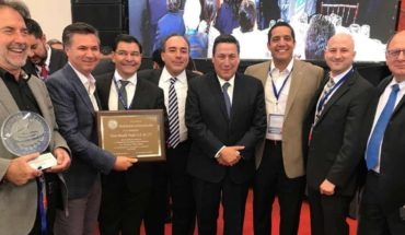 Two sinaloan companies win national export Award
