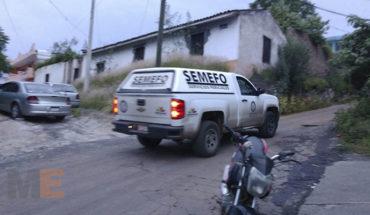 Type dump truck driver dies after rollover in the tenure of Santiago Undameo