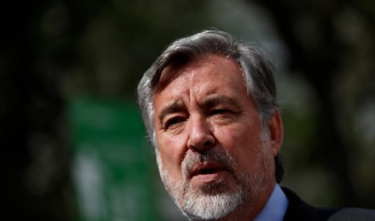 UDI condemns support of Senator Guillier to Ricardo Palma Salamanca