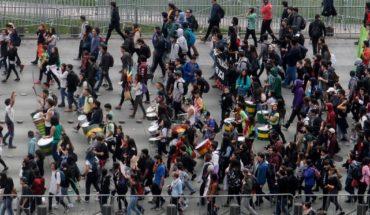 Un centenar de organizaciones marcharán en Santiago contra el racismo el 30 de septiembre