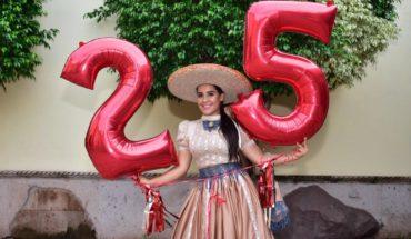 Un festejo muy mexicano   DEBATE