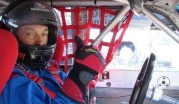Una nueva tragedia golpeó al automovilismo: otro piloto falleció tras un accidente en avioneta
