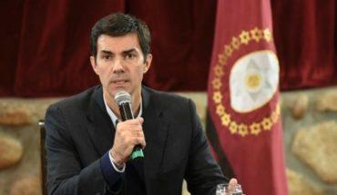 """Urtubey: """"Yo avanzaría en el desafuero de Cristina Kirchner"""""""