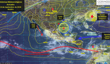 Very timely rains and electrical activity in the Northeast and the Pacific States are expected