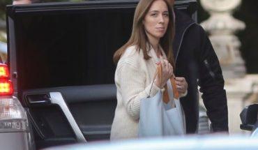 "Vidal apuntó contra Cristina Kirchner: ""No creo que nadie tenga que tener fueros"""
