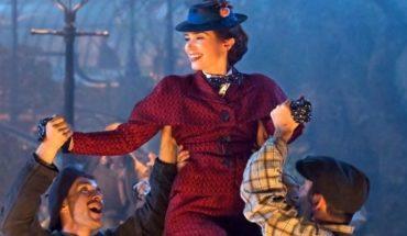 Volver a la infancia: Disney prepara el regreso de Mary Poppins al cine con su nueva película