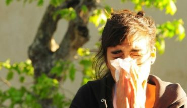 What are allergies and why increase in September?