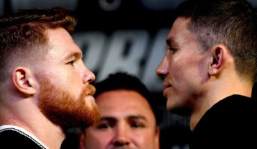 Would a victory by Saul Canelo Alvarez against Gennady Golovkin harmful to boxing?