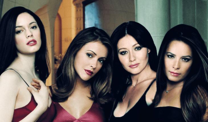 ¡A 20 años de su estreno! Cinco cosas que no sabías de Charmed