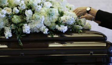 ¡Desgarrador! Comparte fotos de su esposa y su bebé muertas
