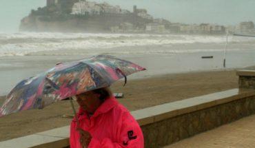¡Saque sus abrigos! Frente frío y lluvias prevén en estos estados
