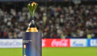 ¿Chau Copa Confederaciones y hola Mundial de Clubes? — Rock&Pop