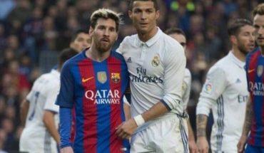¿Cuándo fue el último clásico entre Barcelona y Real Madrid sin Messi ni Cristiano Ronaldo?