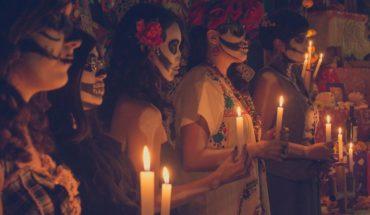 ¿Cuándo inicia la celebración del Día de Muertos?