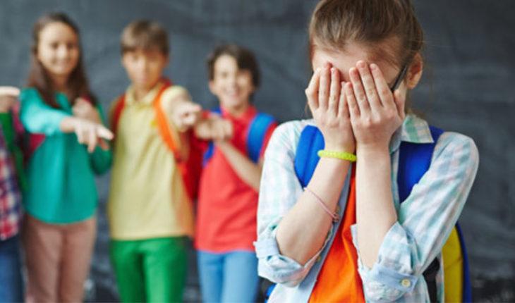 ¿Tu hijo está sufriendo acoso escolar?, estas son algunas señales