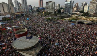 ¿la fuerza militar regresará a Brasil?