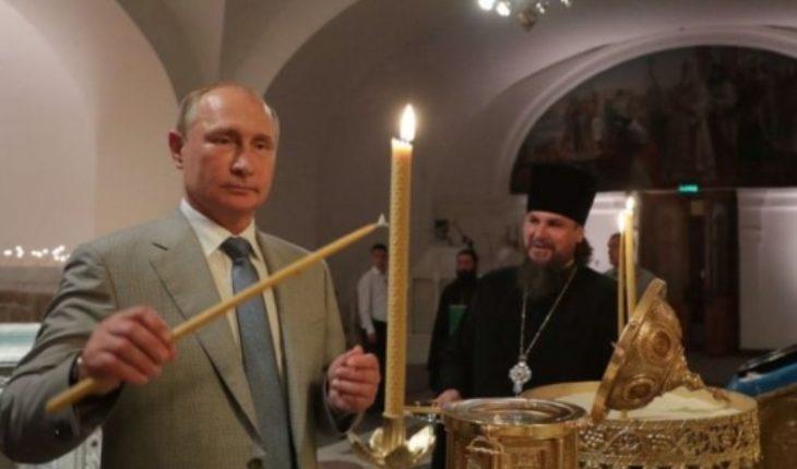 """""""Cisma"""" en la Iglesia ortodoxa: Rusia y Ucrania convierten su conflicto en una guerra religiosa"""