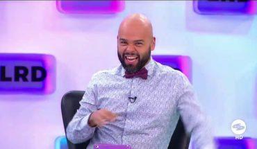 La Red: A pesar de sus esfuerzos, Kornel Doman no pasó desapercibido ante el Fisgón | Caracol Televi