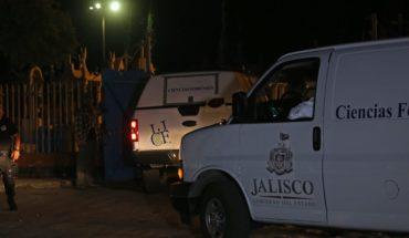 228 de los 444 cadáveres almacenados en Jalisco fueron identificados
