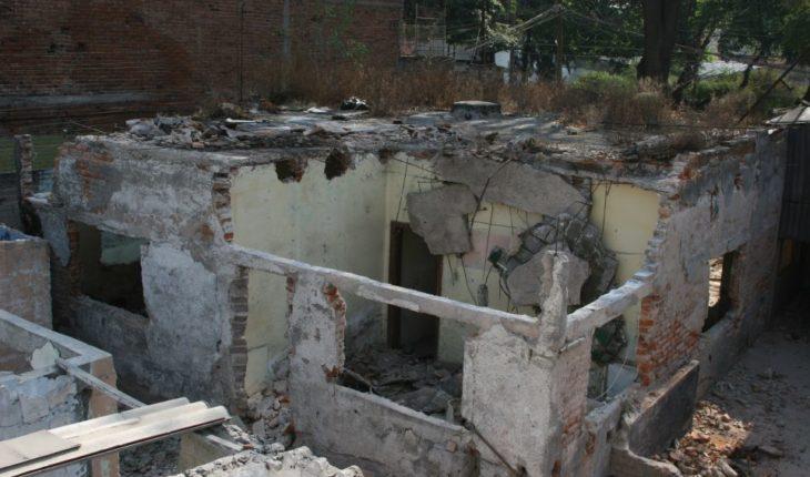 5 millones de viviendas del país, abandonadas por inseguridad