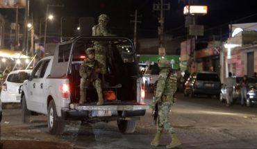 75% de los mexicanos se siente en peligro en el lugar donde vive