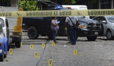 80 % de homicidios en el país son por el control del mercado de drogas